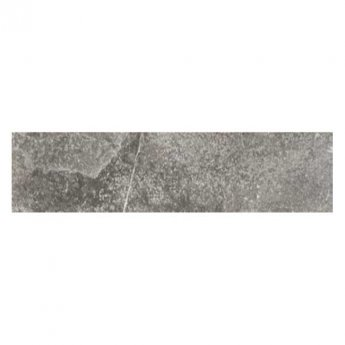 RAK Fusion Stone Lapatto Tiles - 150mm x 600mm - Dark Grey (Box of 12)