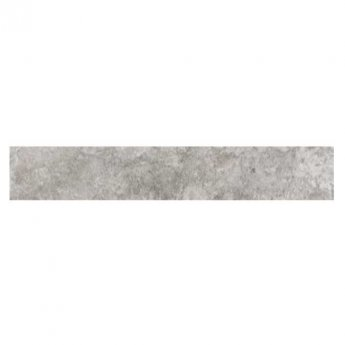 RAK Fusion Stone Lapatto Tiles - 100mm x 600mm - Grey (Box of 18)