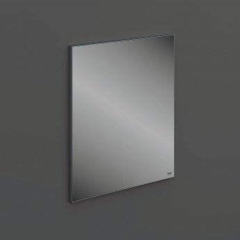 RAK Joy Wall Hung Bathroom Mirror 680mm H x 600mm W