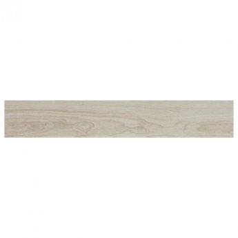 RAK Line Wood Matt Tiles - 195mm x 1200mm - Light Grey (Box of 5)