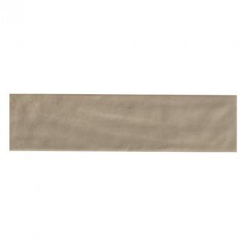 RAK Loft Brick High Gloss Tiles - 65mm x 260mm - Beige (Box of 41)