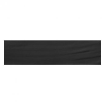 RAK Loft Brick High Gloss Tiles - 65mm x 260mm - Black (Box of 41)
