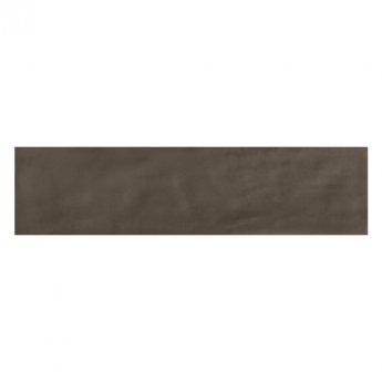 RAK Loft Brick High Gloss Tiles - 65mm x 260mm - Brown (Box of 41)
