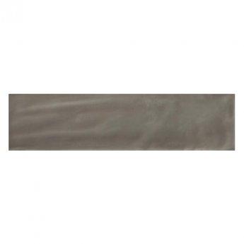 RAK Loft Brick High Gloss Tiles - 65mm x 260mm - Light Greige (Box of 41)