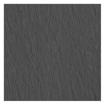 RAK Lounge Rustic Tiles - 600mm x 600mm - Dark Anthracite (Box of 4)