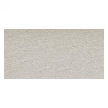 RAK Lounge Rustic Tiles - 300mm x 600mm - Light Grey (Box of 6)