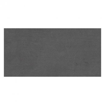 RAK Lounge Unpolished Tiles - 300mm x 600mm - Dark Anthracite (Box of 6)
