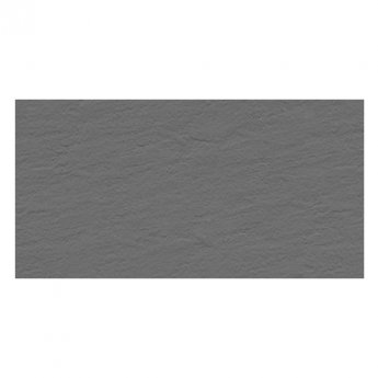 RAK Lounge Rustic Tiles - 300mm x 600mm - Dark Anthracite (Box of 6)