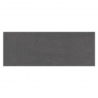 RAK Lounge Unpolished Tiles - 150mm x 600mm - Dark Anthracite (Box of 12)
