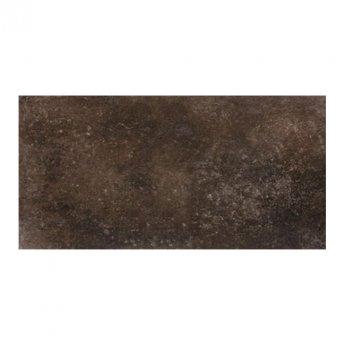 RAK Maremma Matt Tiles - 600mm x 1200mm - Dark Brown (Box of 2)