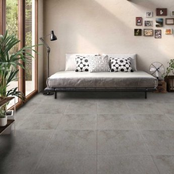 RAK Maremma Matt Tiles - 600mm x 1200mm - Sand (Box of 2)