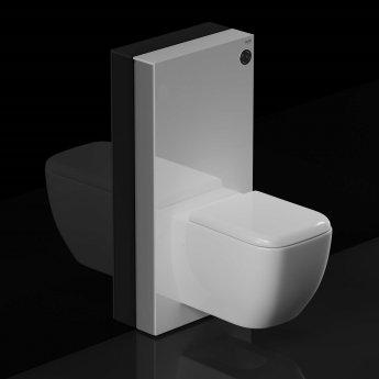 RAK Obelisk Cistern Cabinet for Wall Hung Toilet Pan - White