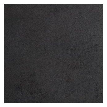 RAK Revive Concrete Matt Tiles - 600mm x 600mm - Pitch Black (Box of 4)