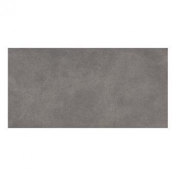 RAK Revive Concrete Matt Tiles - 1350mm x 3050mm - Concrete Grey (Box of 1)
