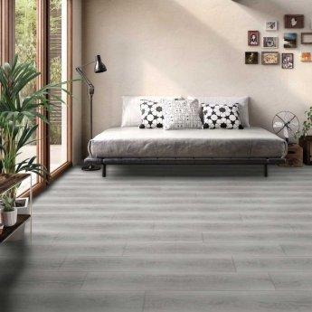 RAK Select Wood Matt Tiles - 195mm x 1200mm - Dark Brown (Box of 5)