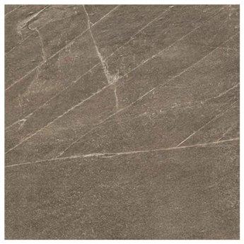 RAK Shine Stone Matt Tiles - 600mm x 600mm - Brown (Box of 4)