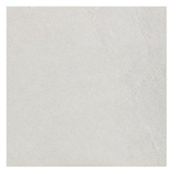 RAK Shine Stone Matt Tiles - 600mm x 600mm - White (Box of 4)