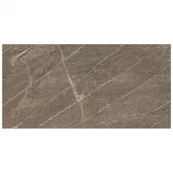 RAK Shine Stone Matt Tiles - 300mm x 600mm - Brown (Box of 6)