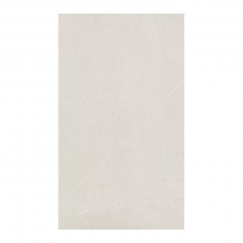 RAK Shine Stone Matt Tiles - 300mm x 600mm - Ivory (Box of 6)