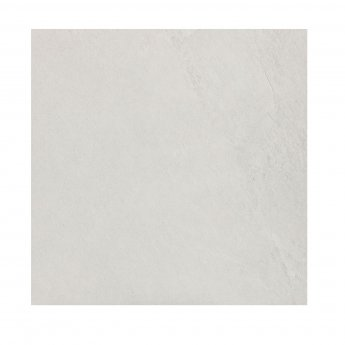 RAK Shine Stone Porcelain Tiles - 750mm x 750mm - White (Box of 2)
