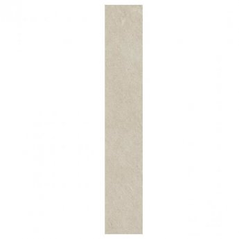 RAK Shine Stone Matt Tiles - 100mm x 600mm - Beige (Box of 18)