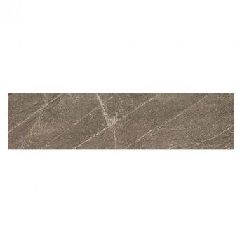RAK Shine Stone Matt Tiles - 150mm x 600mm - Brown (Box of 12)