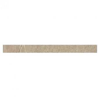 RAK Shine Stone Matt Tiles - 50mm x 600mm - Dark Beige (Box of 36)