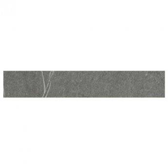 RAK Shine Stone Matt Tiles - 100mm x 600mm - Dark Grey (Box of 18)