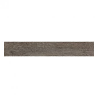 RAK Sigurt Wood Matt Tiles - 195mm x 1200mm - Brown Elm (Box of 5)
