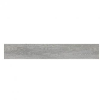 RAK Sigurt Wood Matt Tiles - 195mm x 1200mm - Siberian Grey (Box of 5)