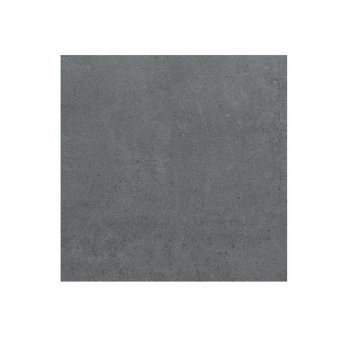 RAK Surface 2.0 Matt Outdoor Tiles - 600mm x 600mm - Mid Grey (Box of 2)