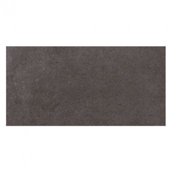 RAK Surface 2.0 Matt Tiles - 300mm x 600mm - Charcoal (Box of 6)