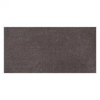 RAK Surface 2.0 Rustic Tiles - 300mm x 600mm - Charcoal (Box of 6)