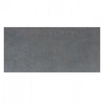 RAK Surface 2.0 Matt Tiles - 300mm x 600mm - Mid Grey (Box of 6)