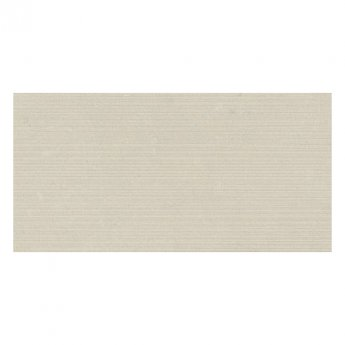 RAK Surface 2.0 Rustic Tiles - 300mm x 600mm - Off White (Box of 6)
