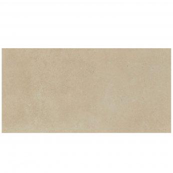 RAK Surface 2.0 Lappato Tiles - 300mm x 600mm - Sand (Box of 6)