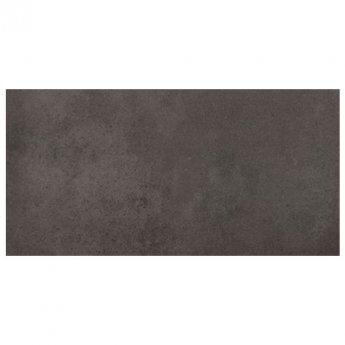 RAK Surface 2.0 Lappato Tiles - 600mm x 1200mm - Charcoal (Box of 2)