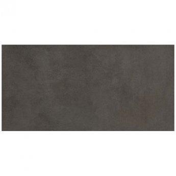 RAK Surface 2.0 Matt Tiles - 600mm x 1200mm - Dark Greige (Box of 2)