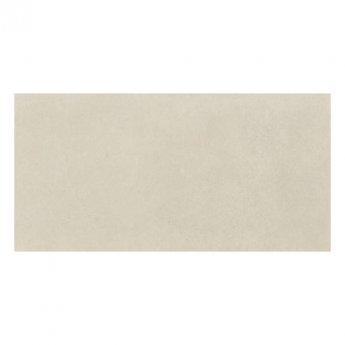 RAK Surface 2.0 Matt Tiles - 1350mm x 3050mm - Off White (Box of 1)