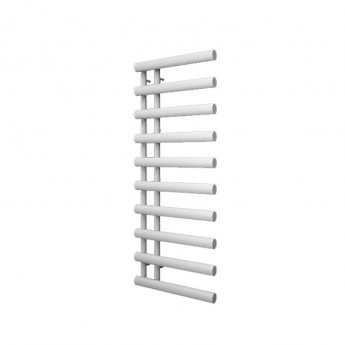 Reina Grace Designer Heated Towel Rail 780mm H x 500mm W RAL