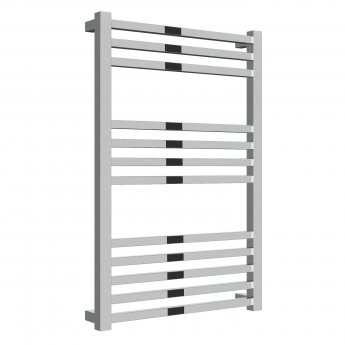 Reina Vasto Heated Towel Rail 755mm H x 500mm W Chrome