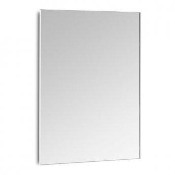 Roca Luna Square Bathroom Mirror 900mm H