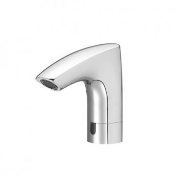 Roca M3-E Infra-Red Mains Operated Electronic Basin Mixer Tap - Chrome