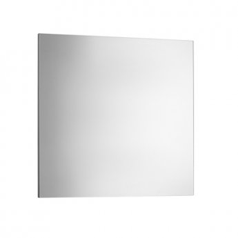 Roca Victoria Basic Bathroom Mirror 600mm H x 600mm W