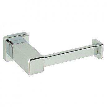 Sagittarius Rimini Toilet Roll Holder, Chrome