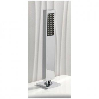 Sagittarius Cube Bath Mounted Shower Handset
