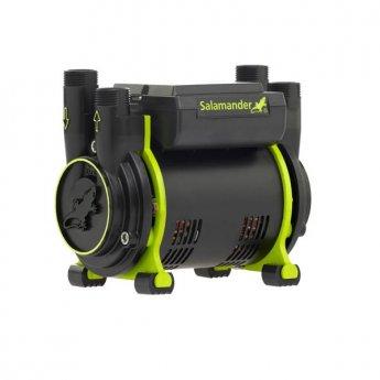 Salamander 2.0 Bar Twin End Positive Head Shower Pump