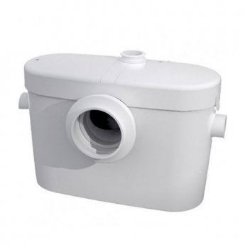 Saniflo Saniaccess 2 Toilet and Washbasin Macerator Pump