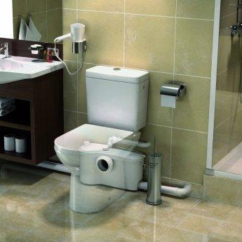 Saniflo Sanibest Pro Commercial Macerator Pump