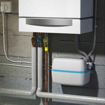 Saniflo Sanicondens Pro Macerator Pump